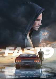 Ver Rapidos y Furiosos 9 (Fast & Furious 9) Online
